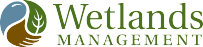 Wetlands Management Logo